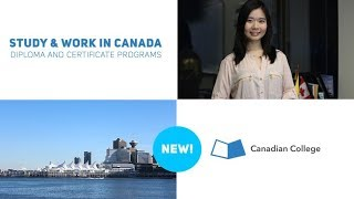 Canadian College Japanese Student Testimonial