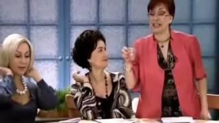 2  Большая разница, Пародия на шоу Давай поженимся!