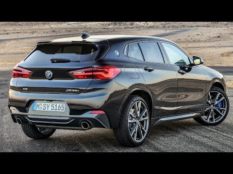 2019 BMW X2 M35i - Powerful Engine, Outstanding Driving Dynamics