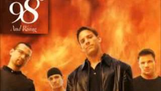 Invisible man - 98 Degrees