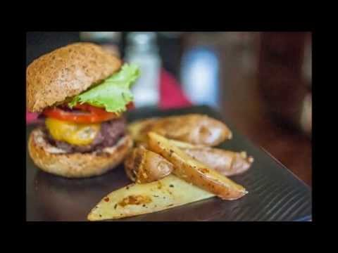 Home Made Beef Burger Recipe Guide