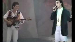 Alessandro Canino - L'estate - RAI 2 - Cantagiro 1993 - Bari