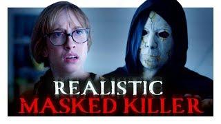 Killer's Mask Is Inconvenient