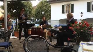 Swinging Jazz Safari Trio video preview