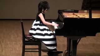 "Hiromi Uehara ""Islands Azores"" 10 years old girl"
