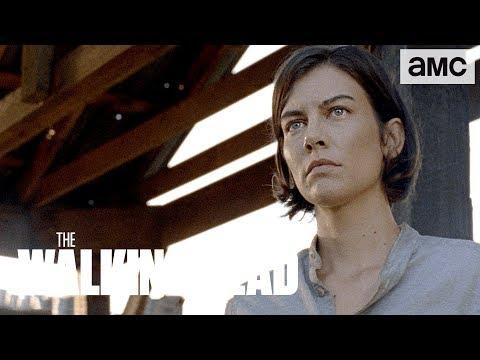 The Walking Dead Season 8 (Teaser 'No Guarantees')