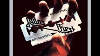 Judas Priest - The Rage (with lyrics on description)