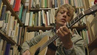 "Steve Gunn   ""Vagabond"" (Acoustic)"