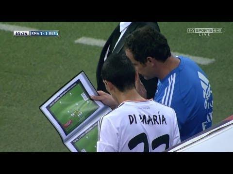 Angel di Maria vs Betis Sevilla (H) 13-14 HD 720p by Silvan