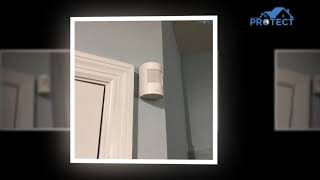 Ring Alarm Motion Detector Review