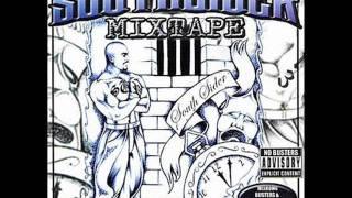 Southsider Mixtape - 213 Gangsta Click