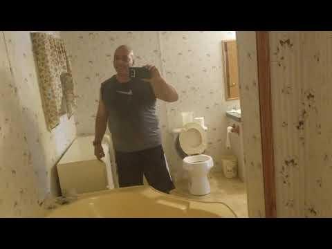 Eastman Visit - Family Rm/Master Bdrm & Bath