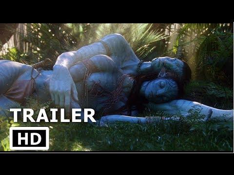AVATAR 2 Official Trailer #1 2018 - Adventure Game HD