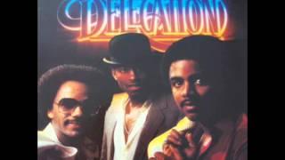 The F.G.3 - Boulevard Nights (Delegation-Oh Honey Sample)
