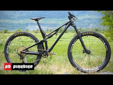 Most Expensive Mountain Bike? – Unno Dash First Look