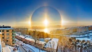 Atmospheric Phenomena - Professor Carolin Crawford