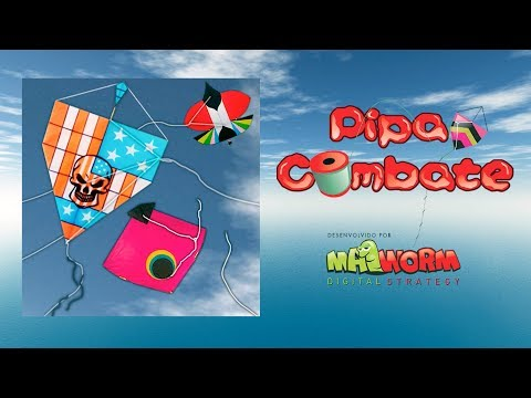 Vídeo do Pipa Combate 3D