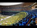 CHURCH MEMBERS FILL UP FNB STADIUM FOR NATIONAL PRAYER