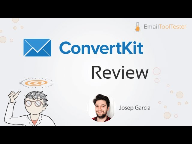 Upgrade Coupon Convertkit Email Marketing 2020