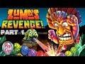 Zuma 39 s Revenge hd blind Playthrough Part 1 level 1 1