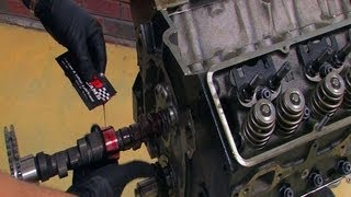 How to Degree Your Camshaft (with Cylinder Heads Bolted Up)
