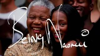 Gambar cover Naomi Campbell Shares How President Nelson Mandela Changed Her Life | Being Naomi