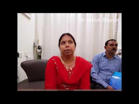 Fistula treatment in Women ▶2:06