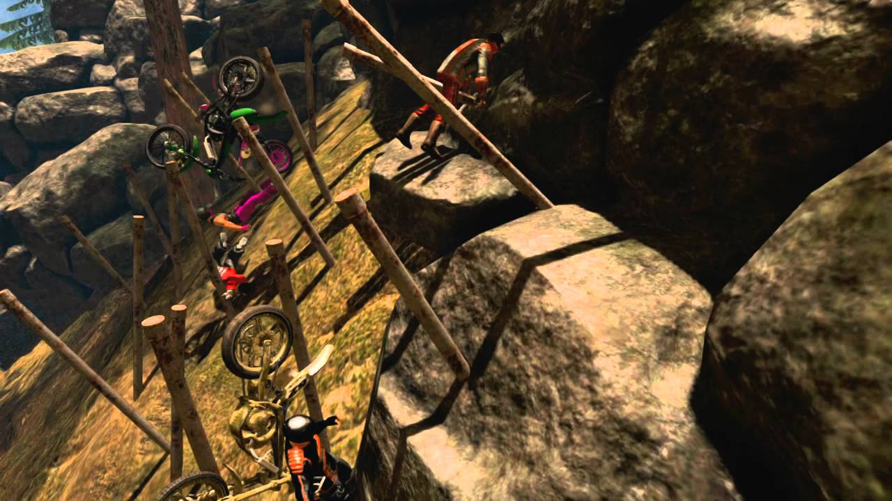 Trials Evolution Has A Release Date!