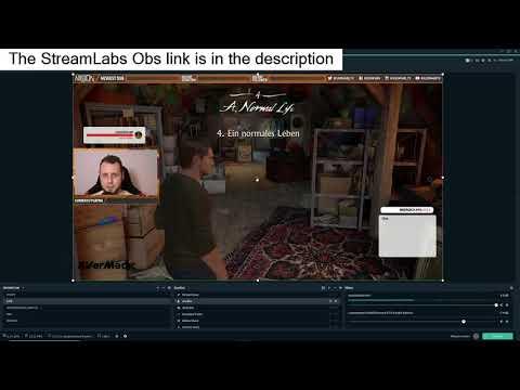 Streamlabs OBS - Free Widget Themes - смотреть онлайн на Hah