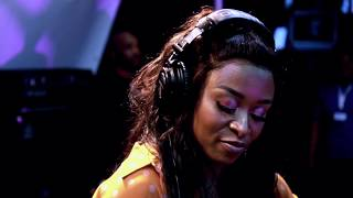 DJ Zinhle Live at ZimFest 2019 (Umlilo)