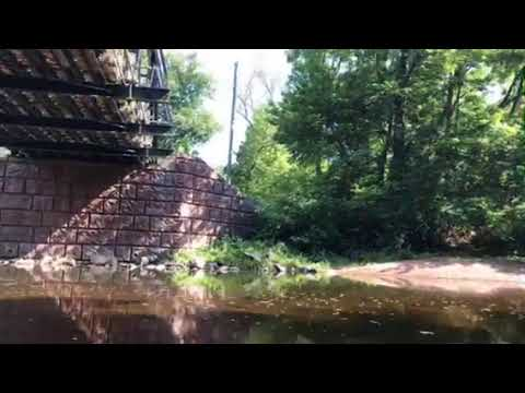 Video Of Evansburg State Park, PA