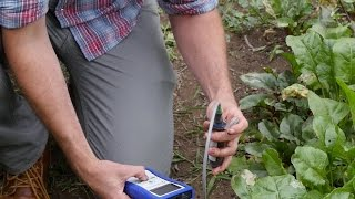 SupraSensor could be super tool for precision agriculture - Science Nation
