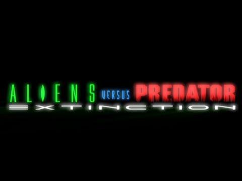 Alien vs Predator Extinction