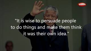 Best Quotes By Nelson Mandela | Inspirational Quotes | Quotes On Life | Nelson Mandela for kids