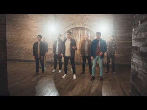 Anyone | BYU Vocal Point (Justin Bieber A Capella Cover)
