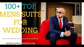 Men Suits - Tuxedo - Wedding Suits For Men - Groom Suits | 100+ Collection Of Mens Suits