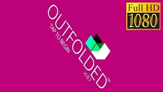 Outfolded Game Review 1080P Official 3 Sprockets Puzzle 2016