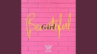 Woosung - Beautiful Girl - Instrumental