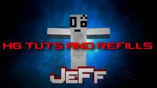 JeffIntro - ein Intro für'n Jeff