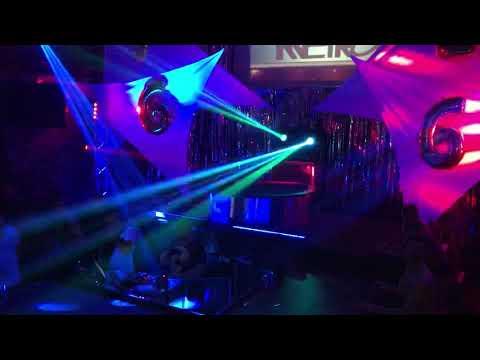 Wendi Superstar - Las muevo así (Disco Metropol 2018)