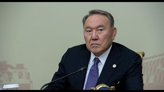 Назарбаеву самому пора на кладбище / БАСЕ