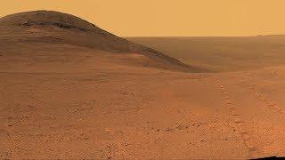 Robô Opportunity completa missão em Marte