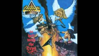 Stryper - More Than A Man