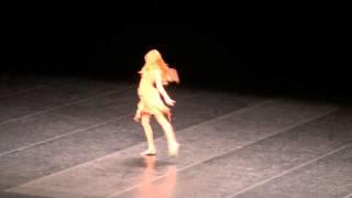 AS Ballet NY-Dorothy Sapyta Modern 2015