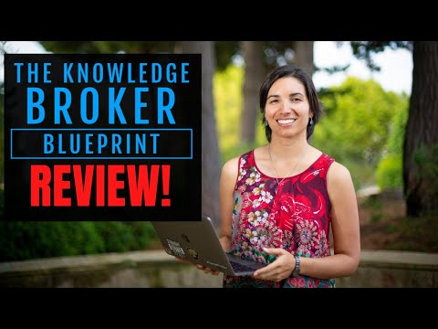 Review Knowledge Business Blueprint KBB Course Tony Robbins Dean Graziosi