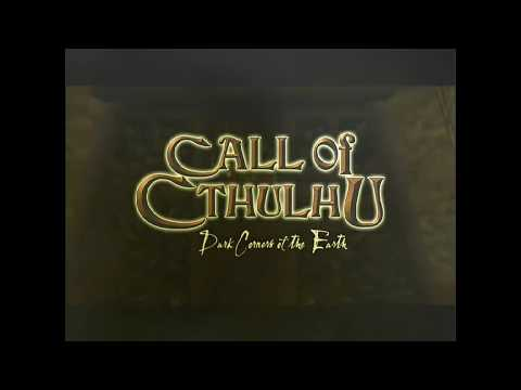Call of Cthulhu - Dark Corners of the Earth
