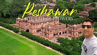 Welcome to Peshawar in Khyber Pakhtunkhwa of Pakistan