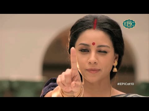Stories By Rabindranath Tagore - Epic TV Channel