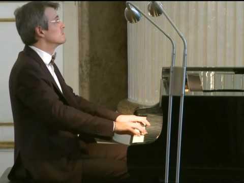 """Luis Fernando Pérez, piano  Enrique Granados - Danza Española nº2  """"Oriental"""""""