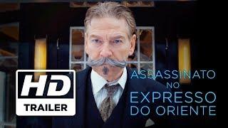 Play video - Assassinato no Expresso do Oriente | Trailer Oficial | Legendado HD